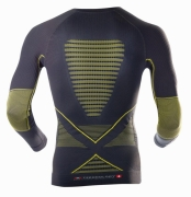 X-Bionic Accumulator Evo aluspaita miehille