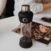 Equa Squeeze juomapullo 0.55 L Active Black
