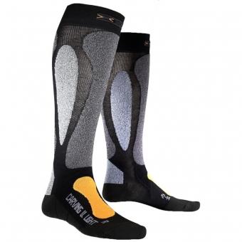 X-Socks Carving Ultralight laskettelusukat