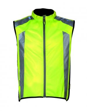 WoWow Dark Jacket heijastinliiv