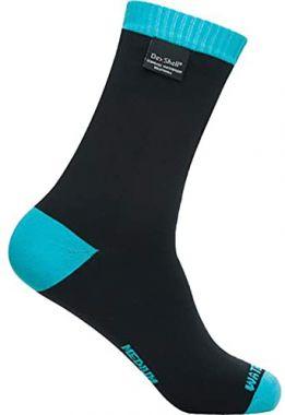 DexShell Coolvent vedenpitävät ja saumattomat sukat