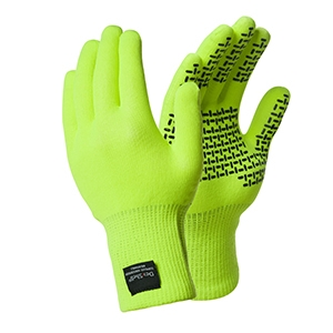 DexShell Touchfit vedenpitävät ja hengittävät hanskat