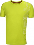 Martini Dimension miesten Stretch T-paita lime
