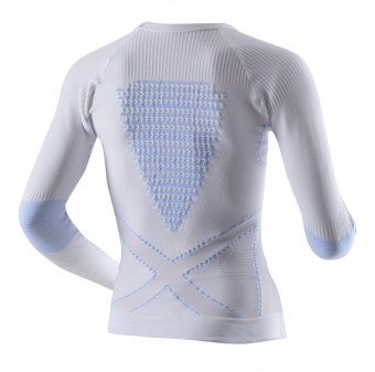 X-Bionic Energy Accumulator aluspaita naisille
