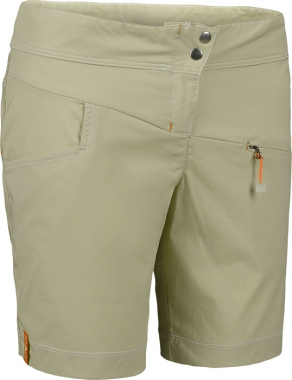 Martini Eagle naisten Stretch-shortsit beige