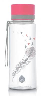 Equa bpa-vapaa juomapullo Feather