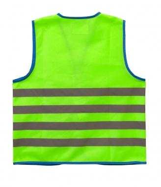 WoWow Fun Jacket heijastinliiv vihreä