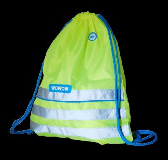 Wowow Fun Sport Bag Keltainen