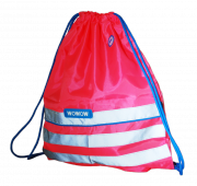 Wowow Fun Sport Bag Pinkki