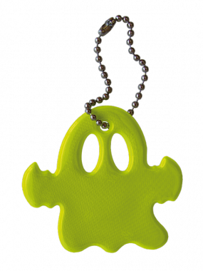 Wowow Hangtag Ketjuheijastin Ghost