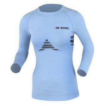 X-Bionic Energizer aluspaita naisille Sininen