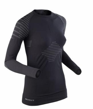 X-Bionic Invent naisten aluspaita