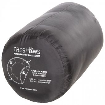 Trespaws Kygo koiran matkapeti