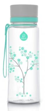 Equa Bpa-vapaa juomapullo Mint blossom