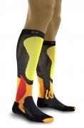 X-Socks Motocross moottoripyöräilysukat