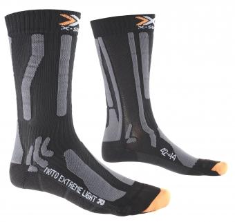 X-Socks Moto Extreme light moottoripyöräilysukat