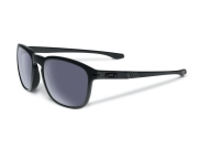 Oakley Enduro Matte Black w/Grey