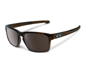 Oakley Sliver Matte Brown Tortoise w/Warm Gray