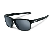 Oakley Sliver Polished Black w/Black Irid