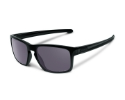 Oakley Sliver Polished Black w/ Prizm Daily Polarized