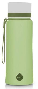 Equa juomapullo 0.6 L Plain Olive