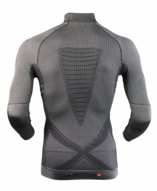 X-Bionic Radiactor aluspaita miehille