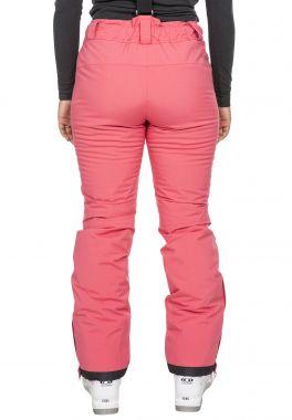 Trespass Roseanne naisten lasketteluhousut pinkki