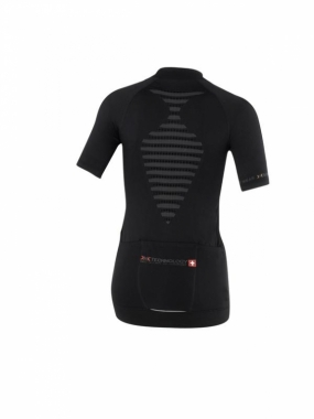 X-Bionic Bike Shirt naisten pyöräilypaita
