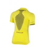 X-Bionic Race Shirt pyöräilypaita miehille