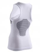 X-Bionic Invent toppi naisille valkoinen