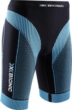 X-Bionic Effektor Lady lyhyet kompressiohousut