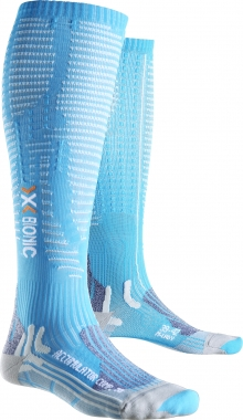 X-Bionic Effektor Comp. Lady kompressiosukat