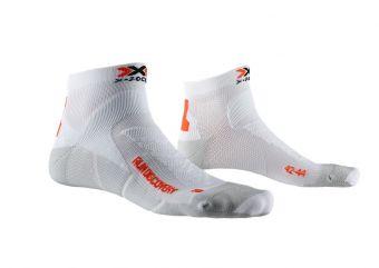 X-Socks Run Discovery ohuet juoksusukat