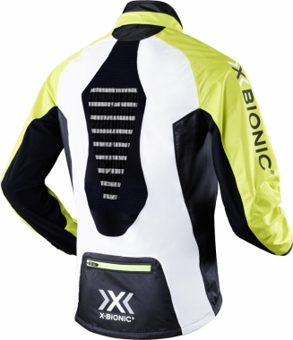 X-Bionic Spherewind juoksutakki miehille