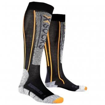 X-Socks Ski Adrenaline laskettelusukat