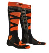 X-Socks Ski CTRL hiihtosukat