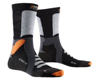 X-Socks X-Country Race 4.0 hiihtosukat