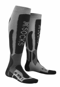 X-Socks Ski Metal laskettelusukat