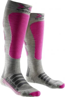 X-Socks Ski Silk-Merino Lady