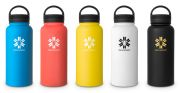 Snow Monkey Traveler Termospullo 1,0 L