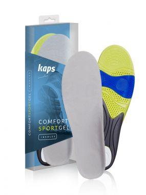 Kaps Comfort Sport Gel -pohjallinen