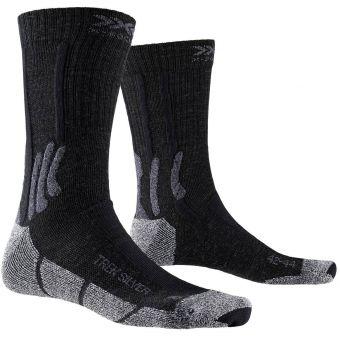 X-Socks Trekking Silver vaellussukat