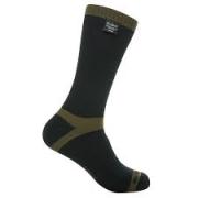 DexShell Trekking vedenpitävät ja saumattomat sukat