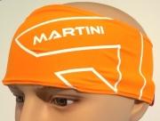 Martini Feel Good 20.0 Stretch-panta oranssi