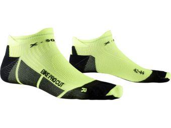 X-Socks Bike Pro Cut pyöräilysukat