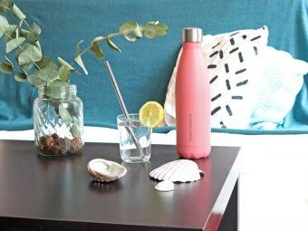 Yoko Design termosjuomapullo 0.5 L Koralli