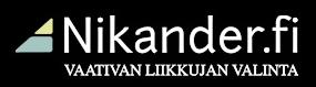 Nikander.fi